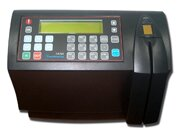 TA785 Time Clock with Biometric Fingerprint and Badge Reader